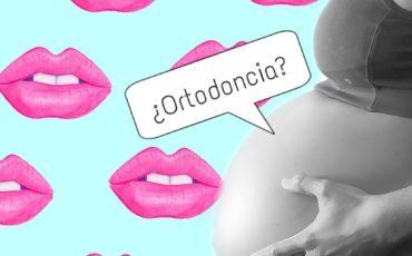 Embarazo y ortodoncia